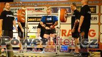 Erik Rasmussen, DEN, 275kg