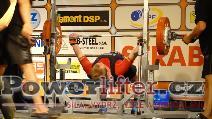 Erik Rasmussen, DEN, 187,5kg