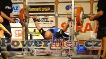Olaf Meurer, GER, 187,5kg