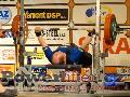 Geir Gregersen, NOR, 195kg