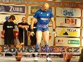 Fabiano Fulvi, ITA, 250kg