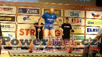 Fabiano Fulvi, ITA, 260kg