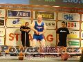 Geir Gregersen, NOR, 260kg
