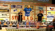 Fabiano Fulvi, ITA, 265kg