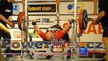 Claudio D'Ovidio, ITA, 220kg