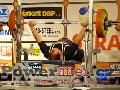 Francois Kalic, FRA, 212,5kg