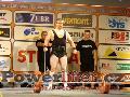 Milan Greguš, CZE, 240kg