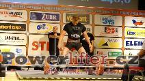 Seppo Norpila, FIN, 240kg