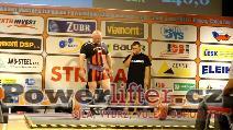Peer Hänsicke, GER, 240kg