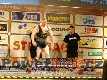 Pieter V.D. Vijfeijke, NED, 247,5kg