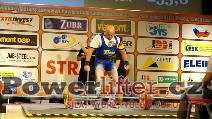 Thomas Ziegler, GER, 255kg