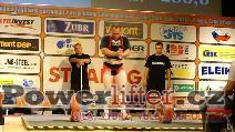 Francois Kalic, FRA, 280kg