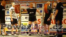 Sven Schäfer, GER, 300kg