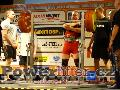 Pasi Kemppainen, FIN, 305kg