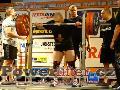 Robert Siciarek, POL, 315kg