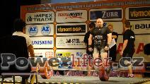 Sven Schäfer, GER, 282,5kg