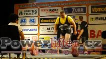 Hákan Persson, SWE, 287,5kg