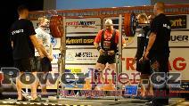 Harald Morten Haug, NOR, 270kg