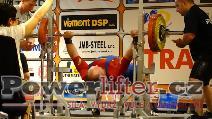 Roman Dzyuba, UKR, 210kg