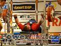 Sergey Burmistrov, RUS, 235kg