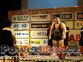 Sergey Burmistrov, RUS, 290kg