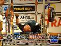 Maik Kleidt, GER, 220kg