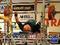 Maik Kleidt, GER, 230kg