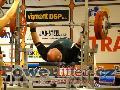 Maik Kleidt, GER, 235kg