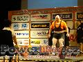 Wim Wamsteeker, NED, 265kg