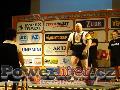 Maik Kleidt, GER, 270kg