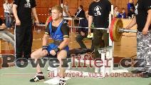 Sergev Děmčichin, benč 160kg