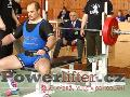Vladimír Pop, benč 180kg