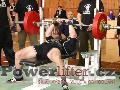 Pavel Župka, benč 192,5kg