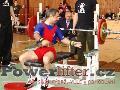 Pavel Malina, benč 97,5kg
