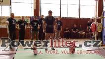 David Kiesewetter, mrtvý tah 195kg