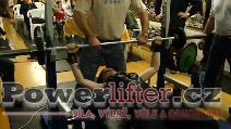 Silvie Horinová, 35kg