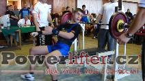 Petr Vážan, 80kg