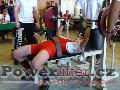 Dominik Kurka, 90kg