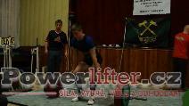 Petr Vážan, 147,5kg