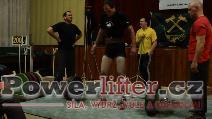 Josef Šindelář, 200kg