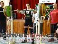 Jan Strouhal, 220kg