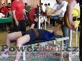 Tadeáš Kronovetr, 110kg