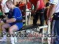 Tomáš Novák, 140kg