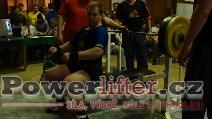 Stanislav Čandrla, 165kg