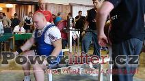 Marián Odler, 145kg