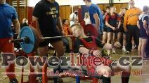 Viktor Němec, 115kg