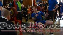 Tomáš Novák, 137,5kg