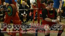 David Süsa, 150kg