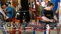 Miroslav Paukert, 215kg