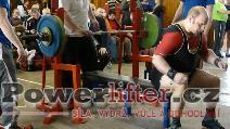 František Stříska, 172,5kg